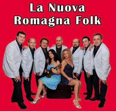 La nuova romagna folk